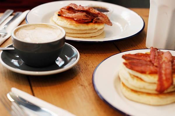 The Pantry Breakfast
