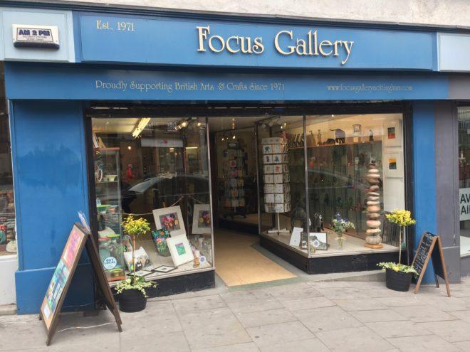Focus Gallery, Nottingham