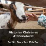 Victorian Christmas at Stonehurst