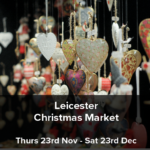Leicester Christmas Market
