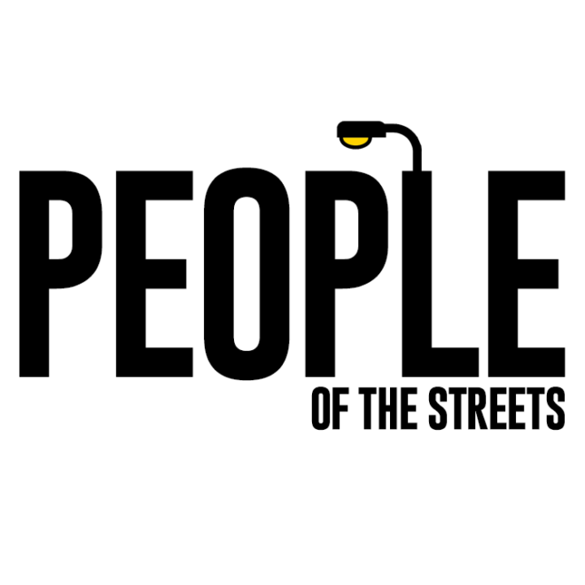 people of the streets