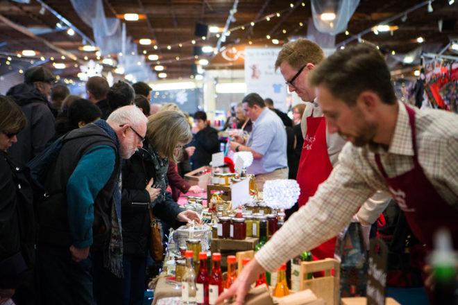 Lincolnshire Food & Gift Fair