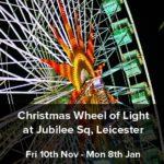 Christmas Events-Christmas Wheel of Light