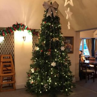 two function rooms to cater for any size of party and a civil licence for those special occasions they will be open - Any Restaurants Open On Christmas Day