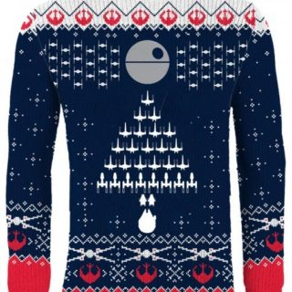 Nerd Christmas Jumper.The Best Christmas Jumpers Available To Buy This Christmas