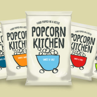popcorn Kitchen