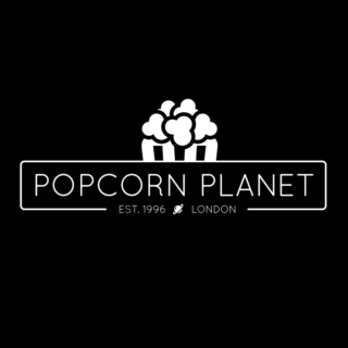 Popcorn Planet