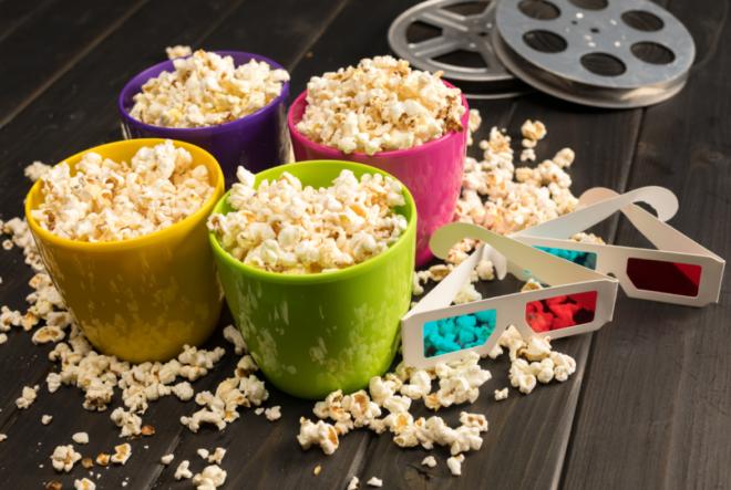 popcorn shutterstock image