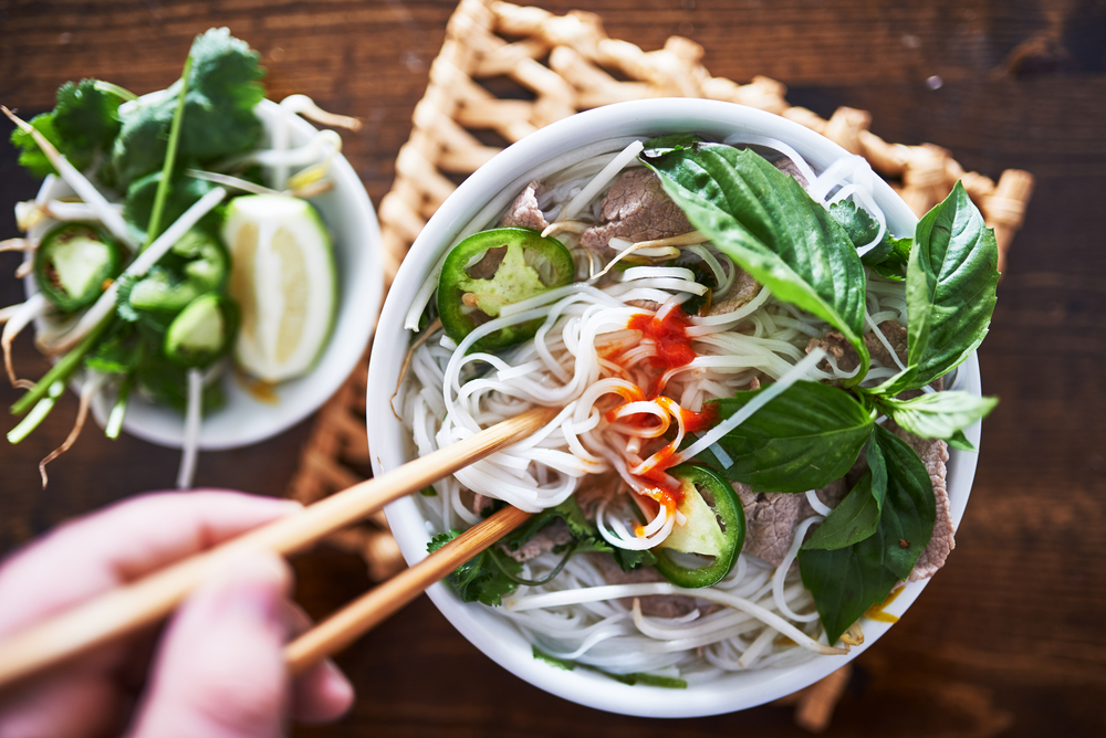 Win a life-time supply of food at Pho Leicester's Brilliant Vietnamese Restaurant - Snizl Blog