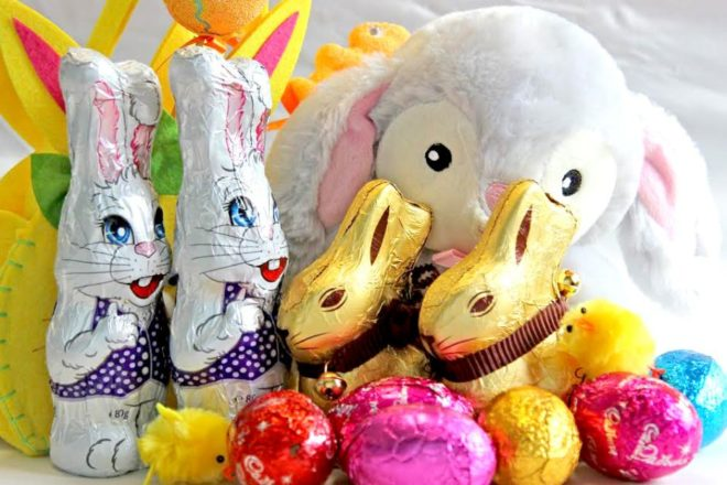 The 12 best easter eggs for 2018 snizl blog this newer tradition isnt so new though dating back to the 19th century germany and france took a new lead in this artistic confectionary with success of negle Choice Image