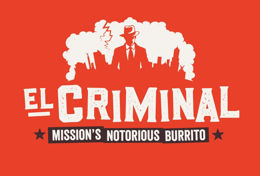 El Criminal - Mission Burrito