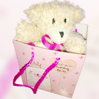 mothers day bear