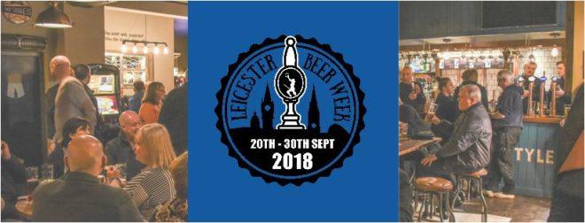 Leicester Beer Week