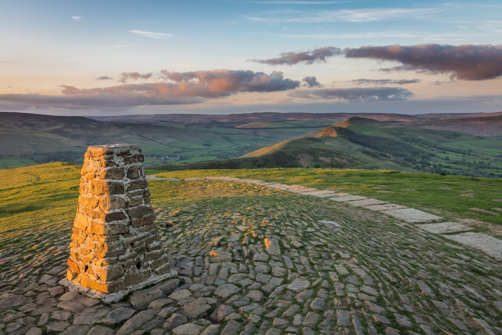go on walks as part of your summer bucket list. there are some beautiful walks and hikes in the UK