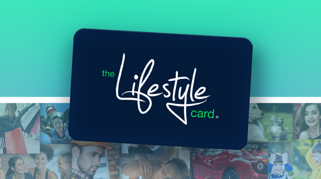 Take advantage of your Free Lifestyle Card with Snizl Gold.